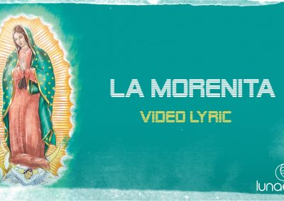 La Morenita [Luna Eikar]